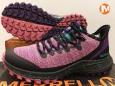 MERRELL 美國品牌 耐磨大底 低筒/ 登山鞋/ 郊山鞋 ML033644 (女) 買就送魔術速乾棉巾