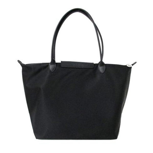 LONGCHAMP 1899新品Le pliage系列加厚尼龍超柔軟材質大號購物袋