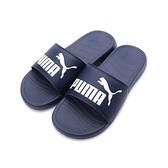 PUMA POPCAT 20 運動拖鞋 重深藍 372279-10 男鞋