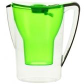 鎂離子健康濾水壺 綠
