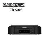 【竹北勝豐群音響】馬蘭士 Marantz CD-5005 CD播放機
