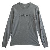 Nike AS M NSW TEE LS JDI+ 2  長袖上衣 AA6593063 男 健身 透氣 運動 休閒 新款 流行