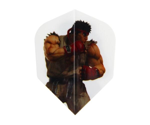 【S4 x Street Fighter V】隆 -RYU- 鏢翼 DARTS