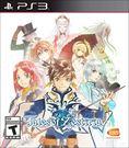 PS3 Tales of Zestiria 時空幻境 熱情傳奇(美版代購)
