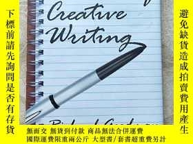 二手書博民逛書店The罕見Soul of creative writing Go