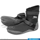 3mm Neoprene 高筒分趾衝浪鞋 SF-T3H-2S-BK【AROPEC】