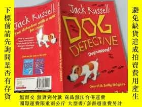 二手書博民逛書店Dog罕見Detective:警探Y200392