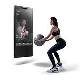 喬山 Johnson@Mirror 新概念健身魔鏡 晶豪泰 高雄 神腦保固