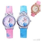 兒童手錶女孩石英錶小學生電子卡通指針手錶 LR9022【Sweet家居】