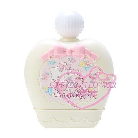 小花花日本精品 Hello Kitty 香水瓶造型螺絲起子工具組 手鑽 維修工具 99113704