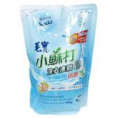 毛寶低泡沫小蘇打液體皂洗衣精-抗菌1800G【愛買】