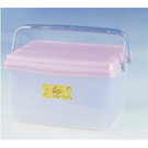 【時尚屋】 【DOLEDO】大綿羊手提整理箱(JP2010)~1入(免運費)(台灣製)