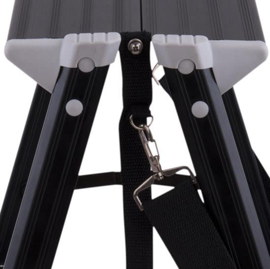 ◎相機專家◎ Velbon 金鐘 多功能 攝影梯 鋁梯 75cm 展場必備 欽輝行公司貨