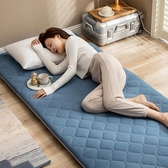 床墊 軟墊床墊學生宿舍加厚單人雙寢室上下鋪榻榻米墊子墊被褥子【幸福小屋】