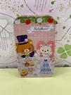 【震撼精品百貨】Rilakkuma San-X 拉拉熊懶懶熊~拉拉熊鐵盒-禮服#71911