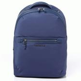 Samsonite 新秀麗 RED CARLEIGH 系列商務電腦後背包--藍色