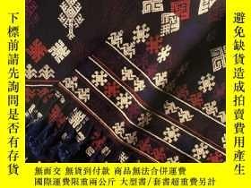 二手書博民逛書店Lao罕見Mien Embroidery:Migration and ChangeY397021 Ann Ya