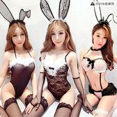 性感激情套裝兔女郎三點式制服日本兔子【3C玩家】