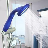 沐浴凈水器家用自來水洗澡除氯花灑過濾器