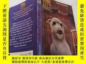 二手書博民逛書店Dog罕見in the dungeon:地牢裏的狗Y212829