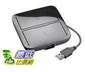 [美國直購] Plantronics MDA200 音頻切換器 通話耳機適用 Headset Communications Hub 83757-01 PC USB Switch