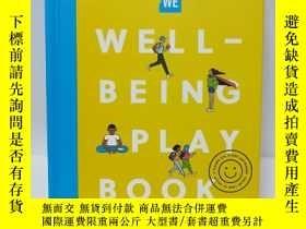 二手書博民逛書店WE罕見WELL- BEING PLAYBOOKY22565 不祥 不祥 ISBN:9781999154004