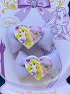 【震撼精品百貨】長髮奇緣樂佩公主_Rapunzel~迪士尼公主系列髮飾/髮束-愛心珠珠樂佩公主#57630