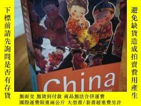 二手書博民逛書店The罕見Rough Guide to ChinaY12800