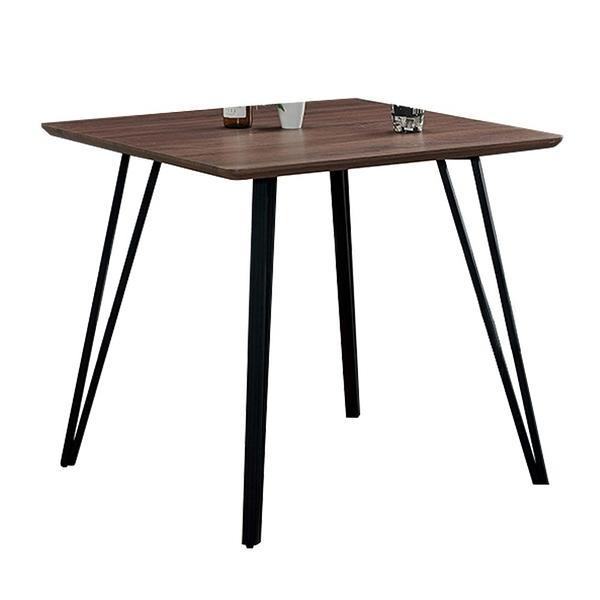 迪城2.64尺方桌(21JS1/684-2)/H&D東稻家居