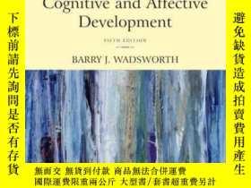 二手書博民逛書店Piaget s罕見Theory Of Cognitive And Affective Development