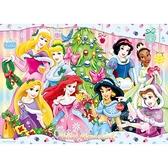 【台製拼圖】HPD0520-116 Disney Princess - 公主(4)拼圖 (520pcs) 盒裝拼圖