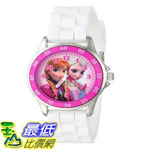 [103美國直購] 手錶 Disney Kids FZN3550 Frozen Anna and Elsa Watch $768