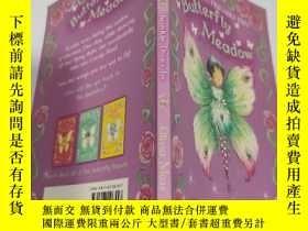 二手書博民逛書店butterfly罕見meadow 蝴蝶草甸Y200392