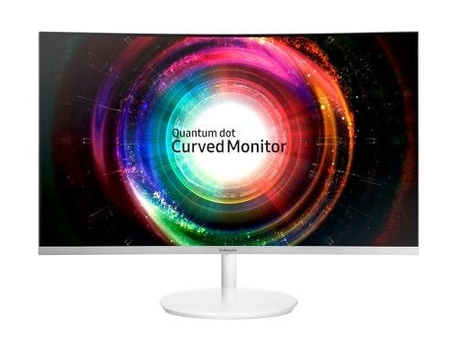 Samsung 三星 C27H711QEE CH711 26.9吋 WQHD FreeSync 量子點 曲面 顯示器 螢幕