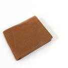 【SoLoMon原創設計皮件】真皮短夾 延伸式鈔票收納短夾