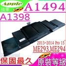 APPLE A1494 電池(原裝等級)...