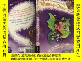 二手書博民逛書店the罕見wishing chair again: 又是許願椅Y200392