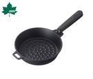 丹大戶外用品 日本【LOGOS】81062233  LOGOS鑄鐵窯烤煎鍋S(16cm)