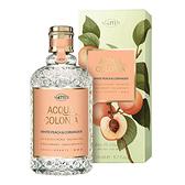4711 科隆之水 Acqua Colonia White Peach & Coriande 白桃&芫荽古龍水 170ml 【娜娜香水美妝】