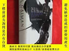 二手書博民逛書店Anansi罕見Boys ( 16開,硬精裝) 【詳見圖】Y5460 Neil Gaiman Headline
