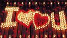 排字 求婚 表白 情人節 蠟燭套餐 80號 LOVE 精裝版 表達版 二款式 求婚 情人節【塔克】