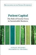 二手書博民逛書店 《Patient Capital》 R2Y ISBN:9781107123663│Cambridge University Press