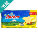 安佳切片乳酪24片500g【愛買冷藏】...
