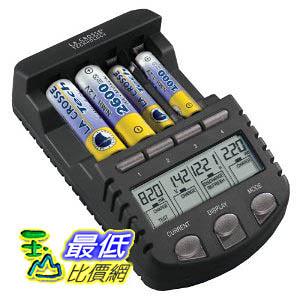 [美國代購] 新款 La Crosse BC1000 BC-1000 Power Battery Charger_TA29