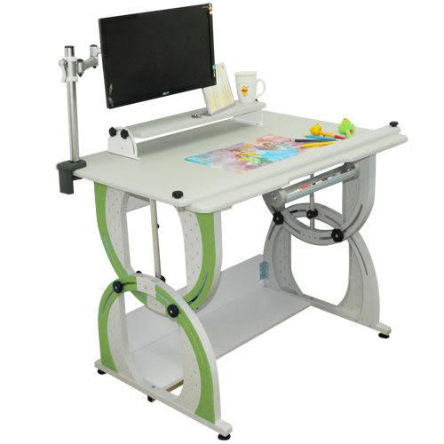 【時尚屋】愛德華兒童成長書桌功能組DE-100A/M2/可選色/免運費/台灣製