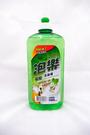 泡樂茶樹洗碗精 1000c.c ※超取限3瓶