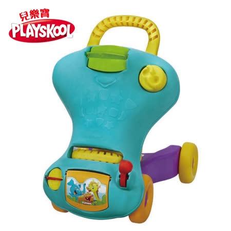 兒樂寶 PlaySkool 新天才小推車