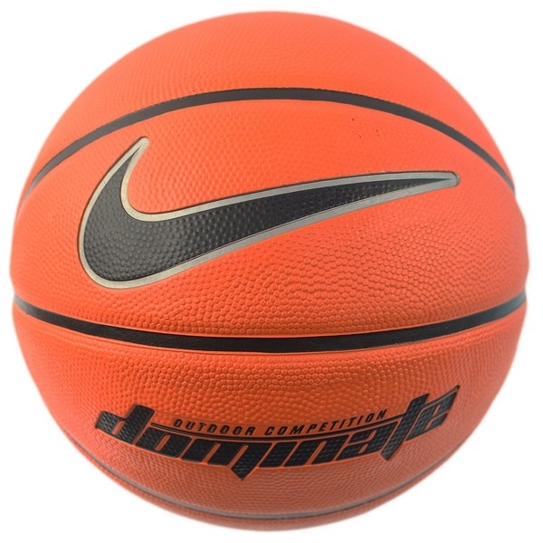 NIKE DOMINATE 耐吉籃球 標準7號藍球/一個入(促780)-偉BB0635-847