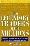 二手書 How legendary traders made millions [electronic resource] : profiting from the investment strat R2Y 0071468226