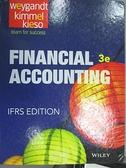 【書寶二手書T3/大學商學_EPG】Financial Accounting: IFRS3/e_Weygandt, Jerry J.